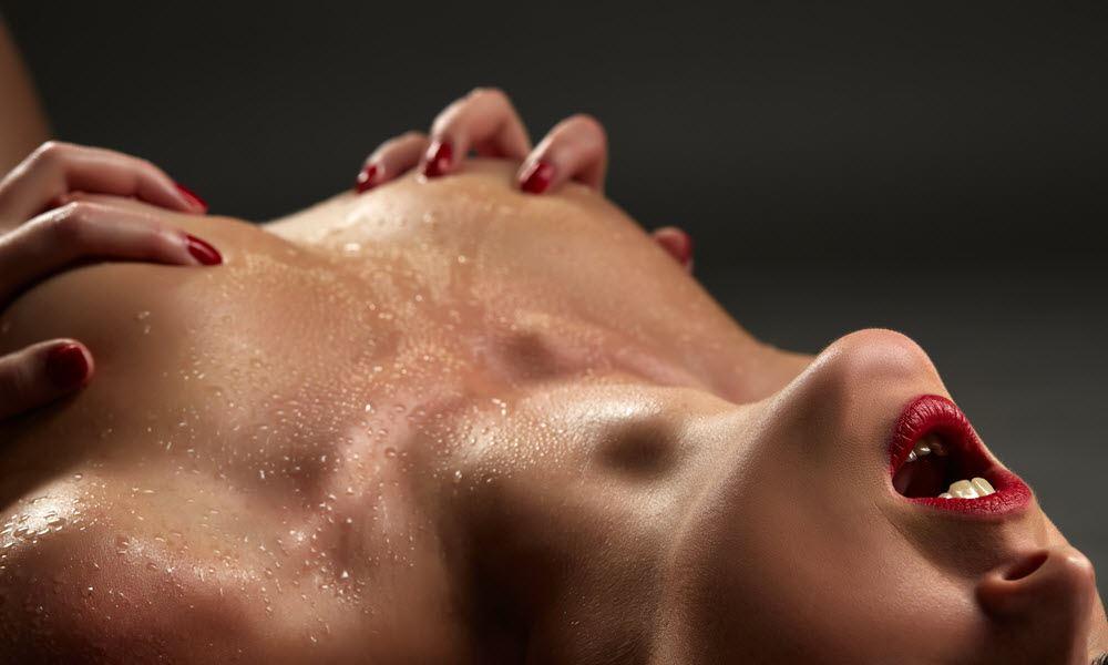 tantra massage mit sex extrem orgasmus