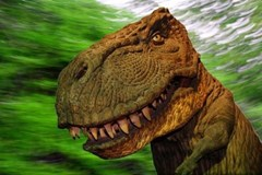 In the News: Hold Onto Your Butts - Dinosaur Erotica Is Here