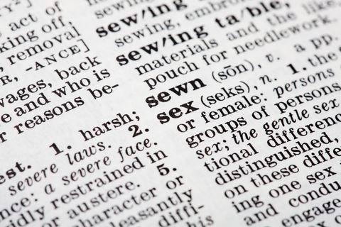 Define Sexual Activity 5