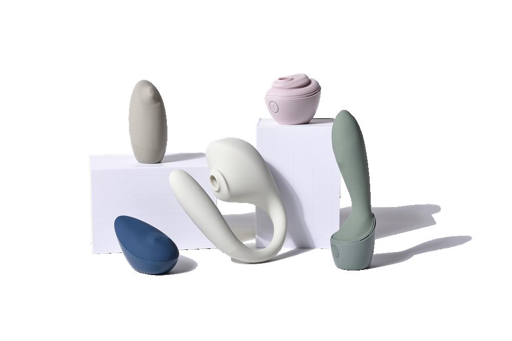 Lora DiCarlo Vibrators