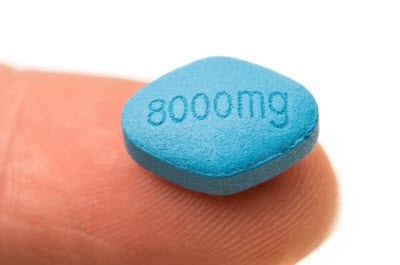 Erectile Dysfunction Drugs - Not The Ultimate Fix