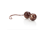 California Exotic Leopard Duotone Balls - A PC exerciser complete with stimulating pleasure.