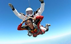 Why BDSM Is Like Skydiving