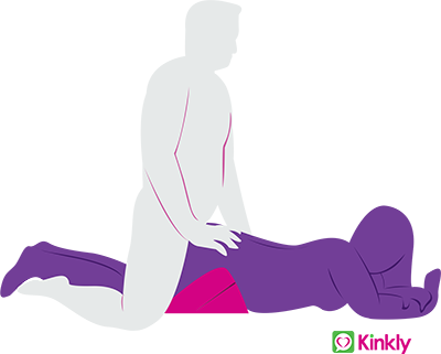 Little lift: 8 More Awesome Sex Positions for Big, Beautiful Bodies