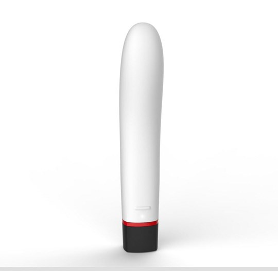 Kiiroo Pearl - A high-tech G-spot vibe that can be remotely controlled by a partner.