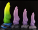 Crash the Raptor - Crash the Raptor is a personal dildo created by Bad Dragon.