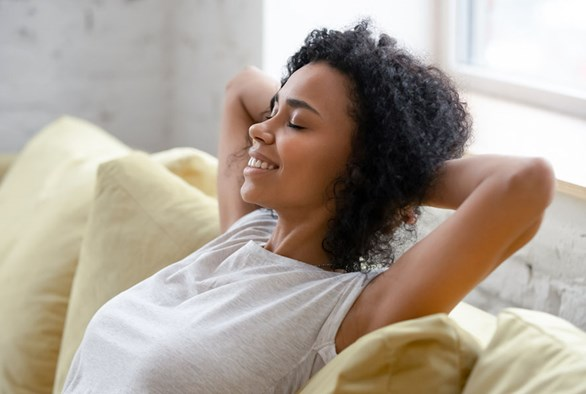 How Mindfulness Can Help You Have Better Orgasms