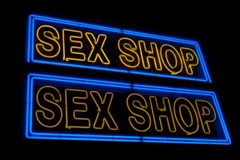 Let's Talk about Sex Education and Sex Toy Shops