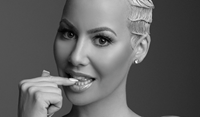 Interview: Amber Rose Talks Body Image, Self Acceptance, the Word Slut and Sex Toys