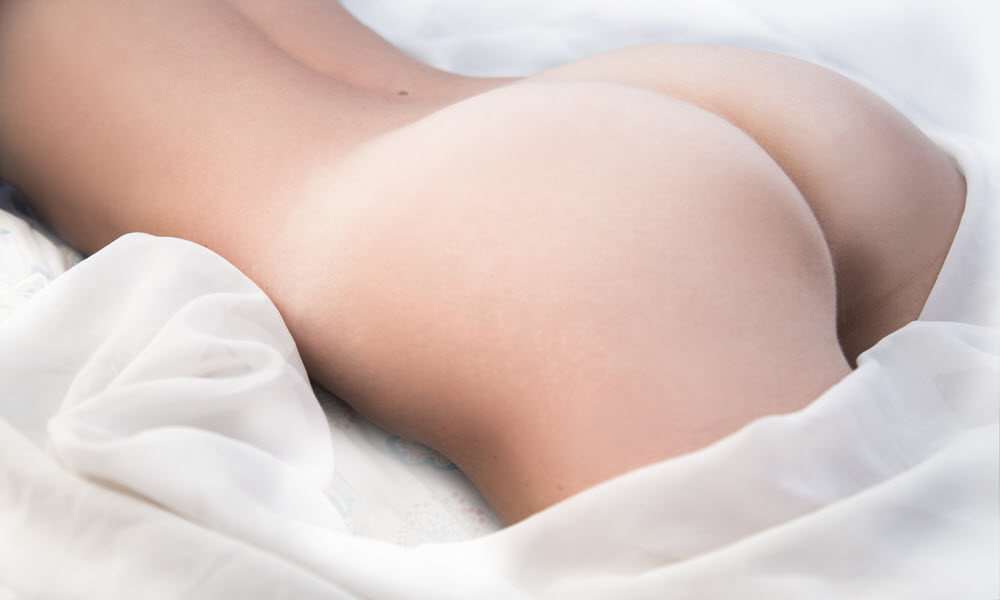 Erotic anal retention accept