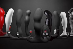 Top 4 Reasons to Try a Prostate Massager