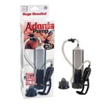 California Exotic Adonis Pump - Easy-to-use enhancement pump.