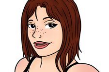 Sex Blogger of the Month: Emmeline Peaches