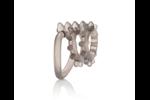 California Exotic Dr. Joel Kaplan Support Master Double Pleasure - Dual support erection enhancer ring.