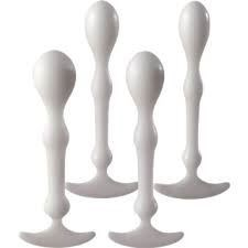 Aneros Peridise Complete Set - A set of ergonomically-shaped anal toys in varying sizes
