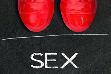 What I Learned from My Mom's Negative View of Sex