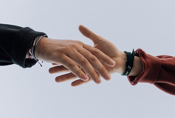 How to Be a Trauma-Informed Sex Partner