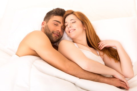 How I Finally Found My Best Sexual Self - and the Best Sex of My Life