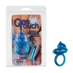 California Exotic One Touch Dolphin - Erection enhancement ring.