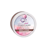 CANDiLAND SENSUALS - Body Icing - Chocolate Kiss - A vegan-friendly body icing with a sweet flavor.