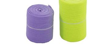 Adhesive bandage vet wrap