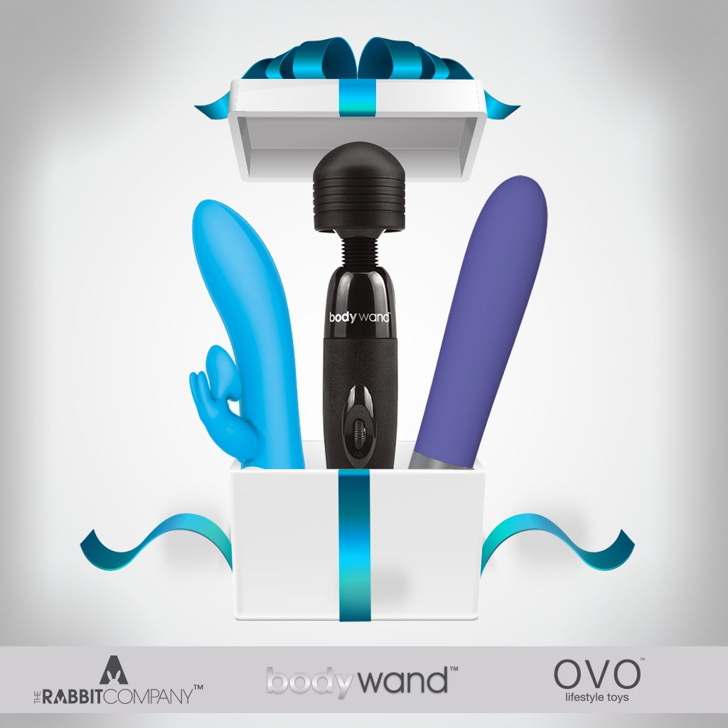 O-wand Giveaway Contest