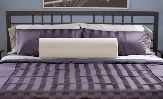 Liberator Decor Whirl - A firm but comfortable bolster for multi-positioning