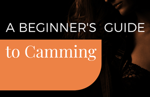 Image for A Beginner's Guide to Camming