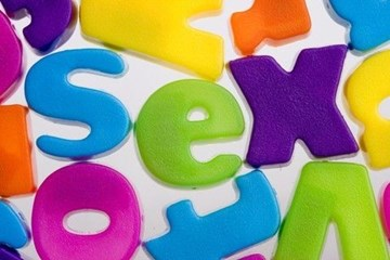 INFOGRAPHIC: What the Internet Can Teach Us About Sex