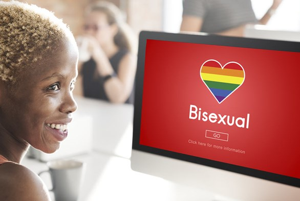 Can Watching More Porn Make You Bisexual? No. But It Might Make You More Open About It.