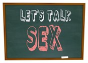 Why We Should All Be Talking About Sex A Lot More Often
