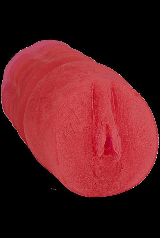 Doc Johnson Tawny Roberts - UR3 Grabber - A delectably tight masturbator molded after Tawny Roberts