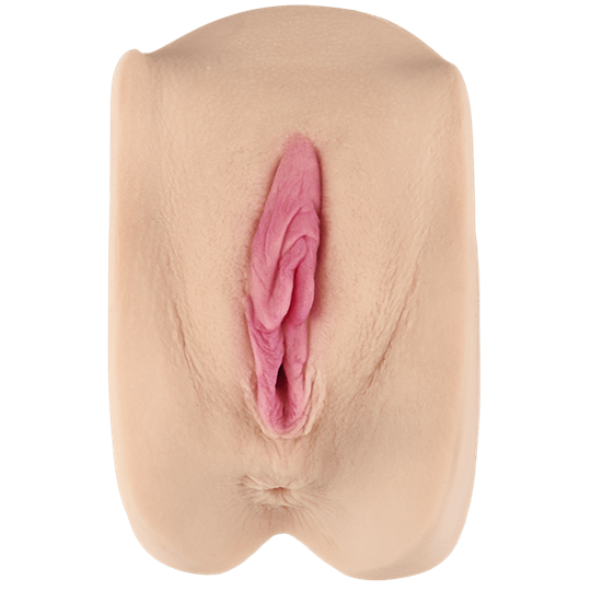 Doc Johnson Briana's UR3 Pocket Pussy & Ass - A realistic pussy and ass stroker molded from porn actress Briana Banks