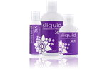 Sliquid Silk - Silk is water based personal lubricant, and is Sliquid's Hybrid formulation.