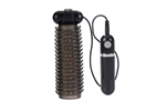 California Exotic 10-Function Adonis Vibrating Stroker - Soft, tight, and stretchy stroker with removable vibrating bullet.