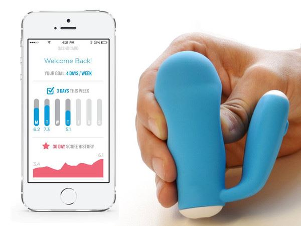 The The Top 10 New Vibrators You Should Try in 2016