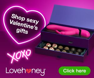 Lovehoney vibrator sale
