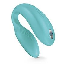 We-Vibe Sync - A couples vibrator with an adjustable fit.