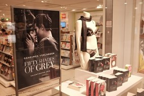 Why We Need to Stop Bashing '50 Shades of Grey' Already