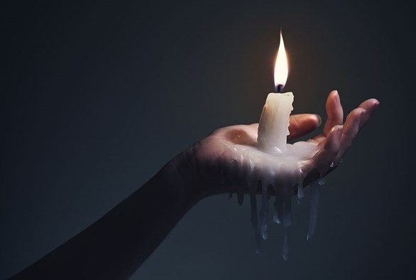 Hot Stuff: How to Have Fun (and Be Safe) With Wax Play