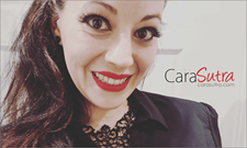Sex Blogger of the Month: Cara Sutra of Carasutra.com