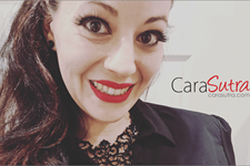 Sex Blogger of the Month: Cara Sutra of Carasutra.com