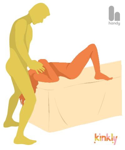 Deepthroat Oral Sex Position