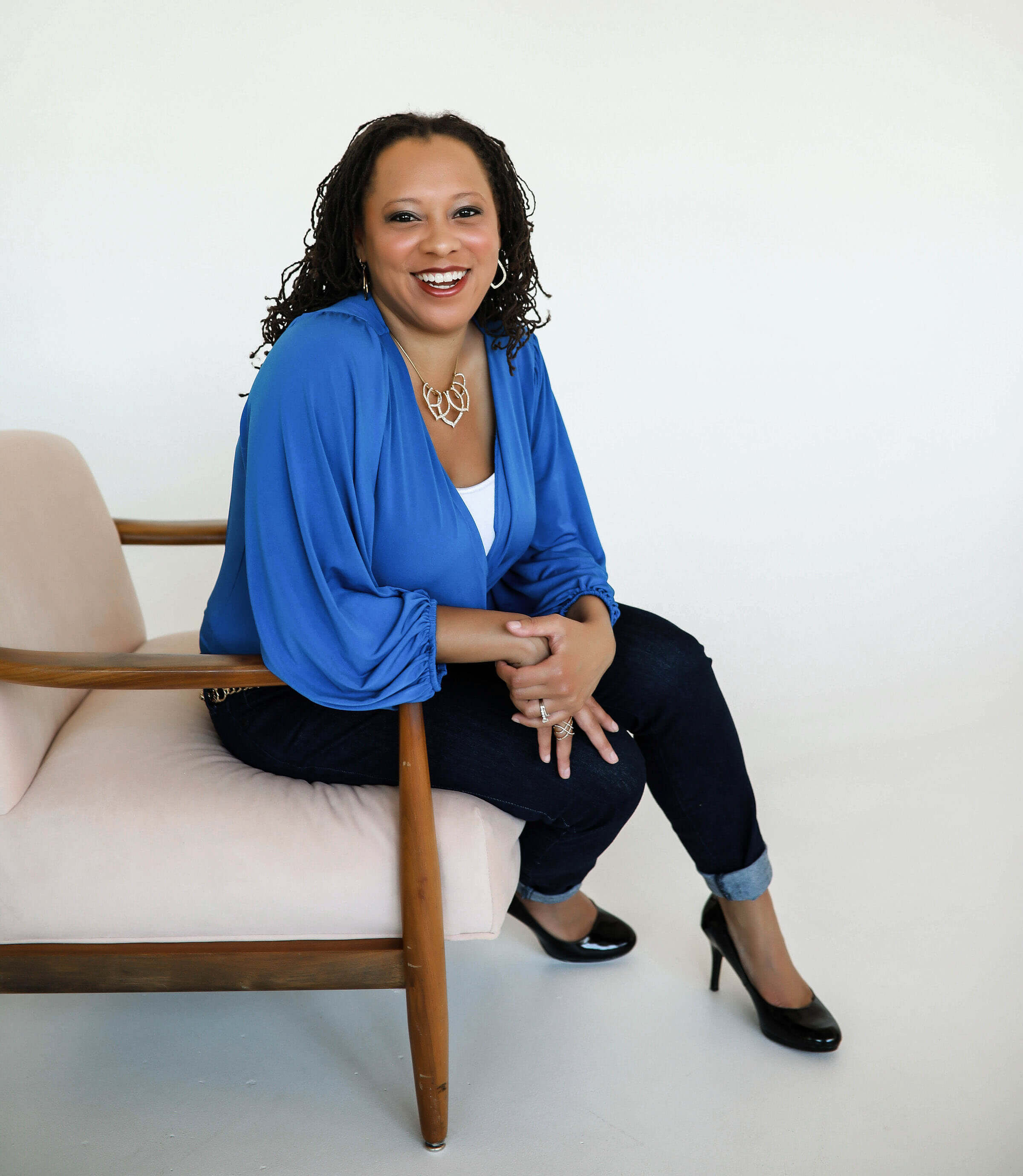 Raven Faber founder and CEO of EngErotics