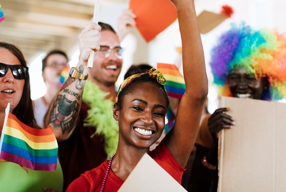 Navigating Pride as an Ally
