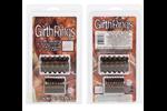 California Exotic Girth Rings - Erection enhancement and girth rings.