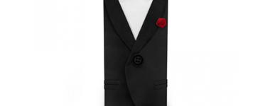Dress Up Your Favorite Dick With This Penis Tuxedo