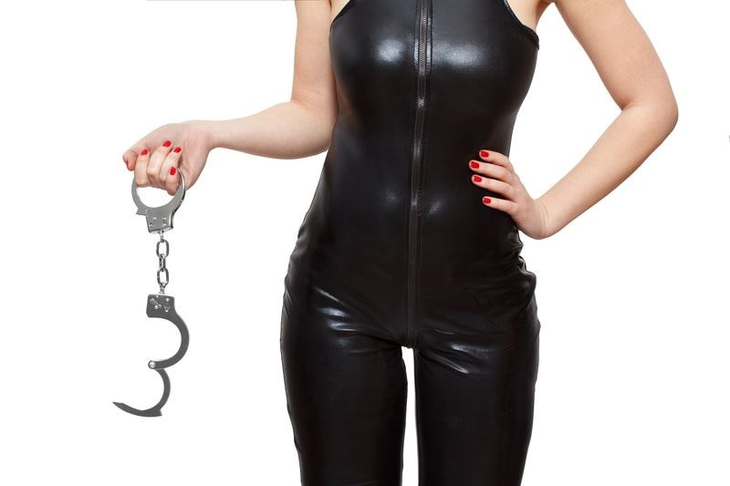 5 Real Life BDSM Stories You Won't Find in 'Fifty Shades of Grey'
