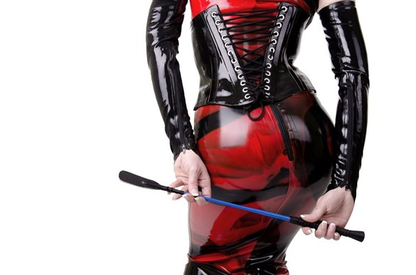 A Day In the Life of a Professional Dominatrix