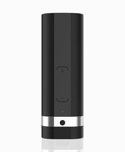 Kiiroo Onyx2 - A unique and powerful masturbator that mimics intercourse and can be used with virtual reality porn.